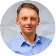 Claudiu Barbura - Director of Engineering