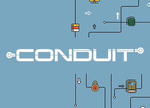 Conduit: Lightweight Data Virtualization Tool
