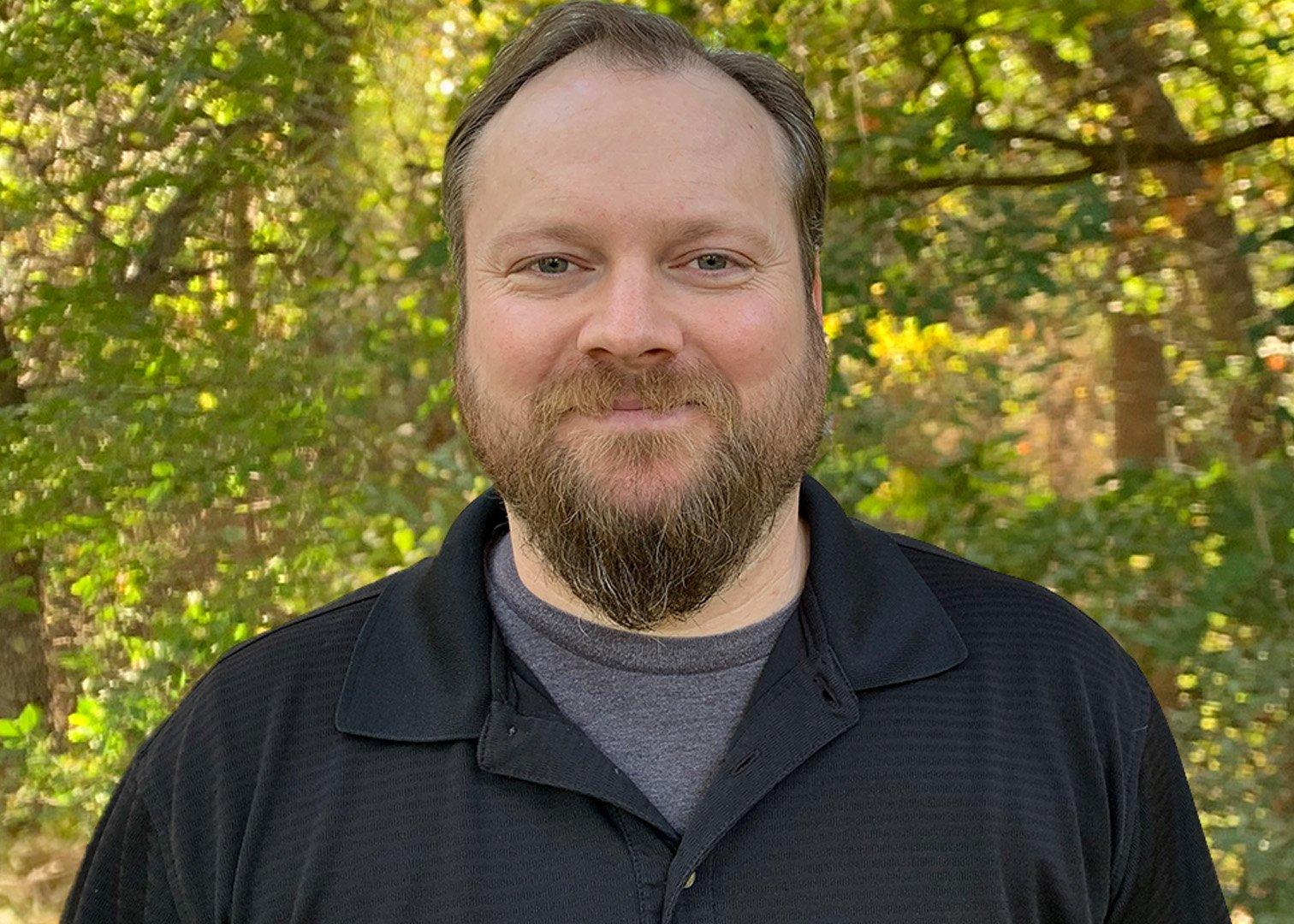 Brandon Tindle Cloud Engineer