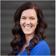 Megan Novak - Product Producer