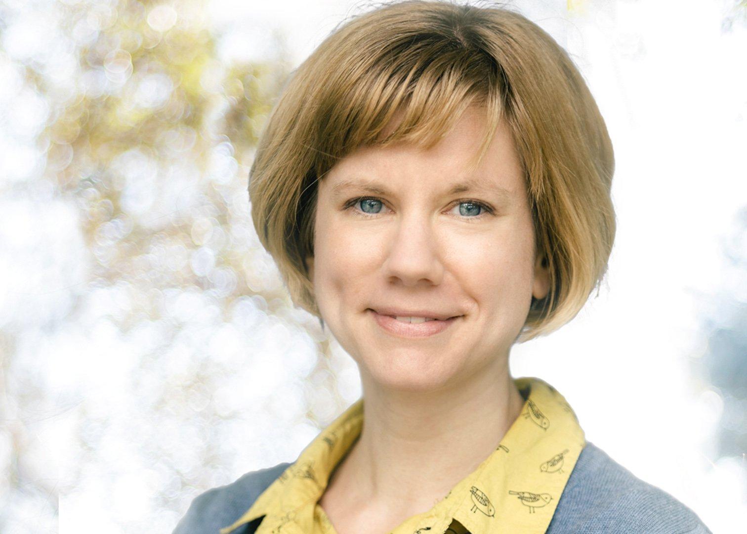 Sara Gläser - German Localization Specialist