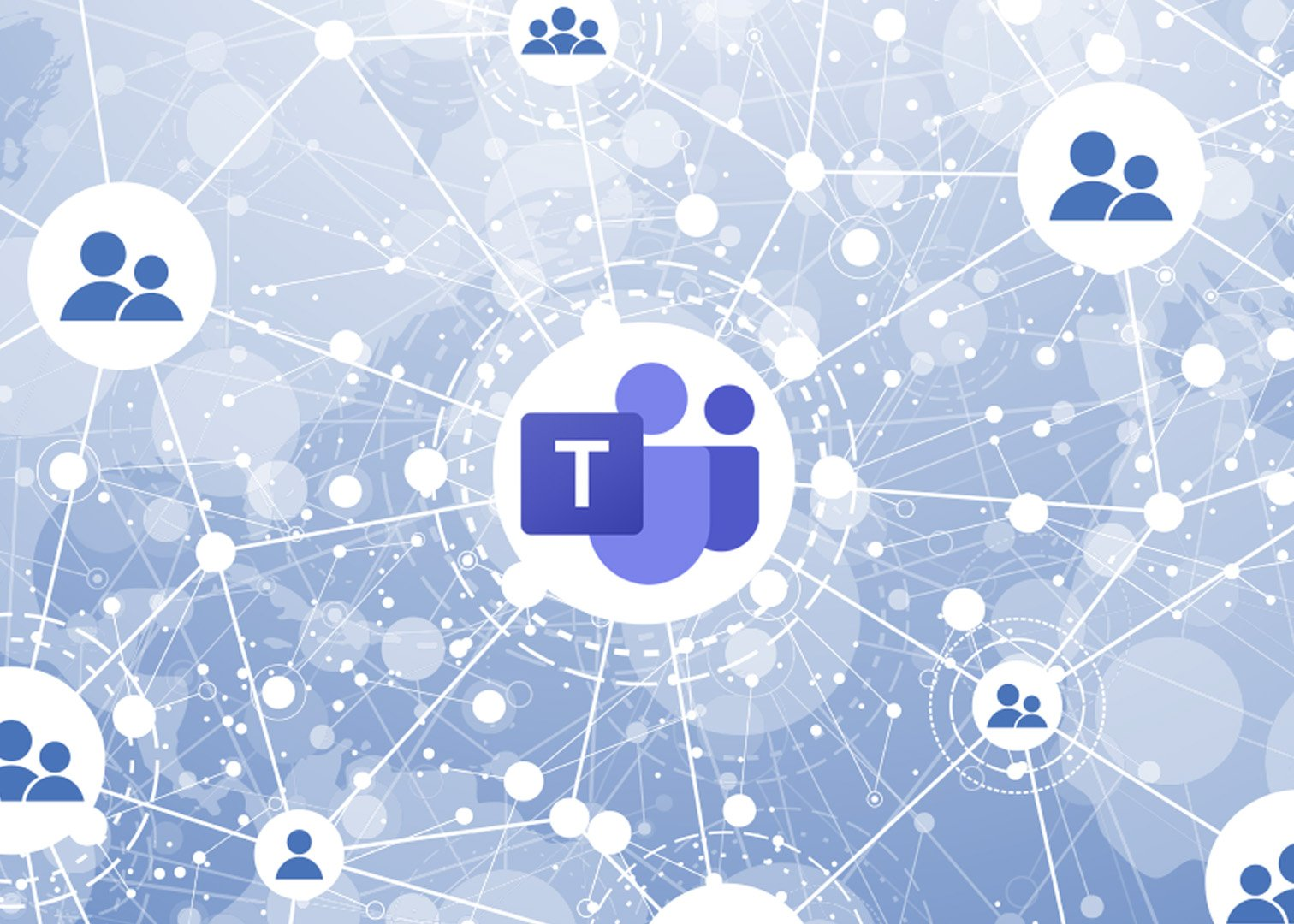 Collaboration made easier through Microsoft Teams