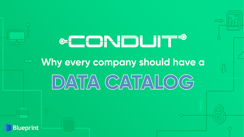 Why every company should have a data catalog