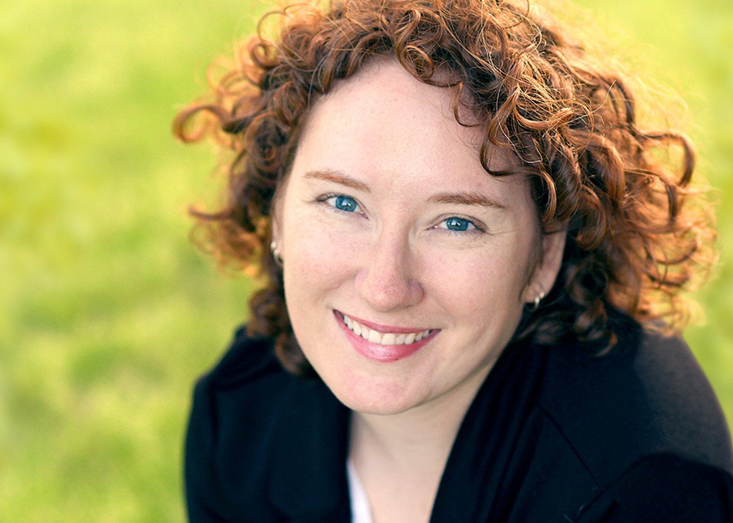 Zoe Douglas Development Manager, Data Science Expert, Blueprint Technologies