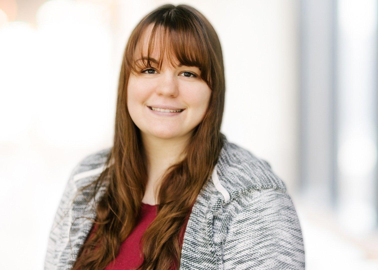 Jessica Jones - Operations Program Manager
