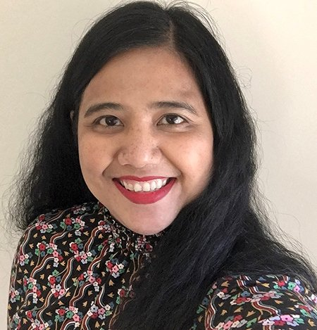 Chananda Hutasangkas Thai Translation and Localization Specialist