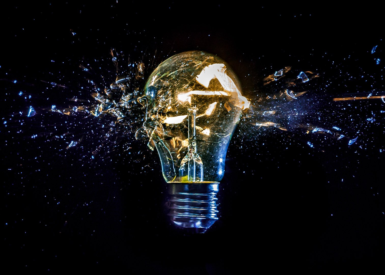 How do you combat innovation stagnation?