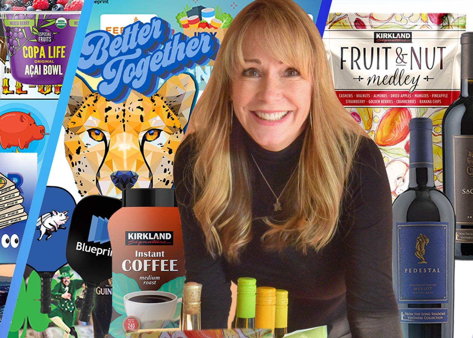 Michelle Poole | Graphic Designer
