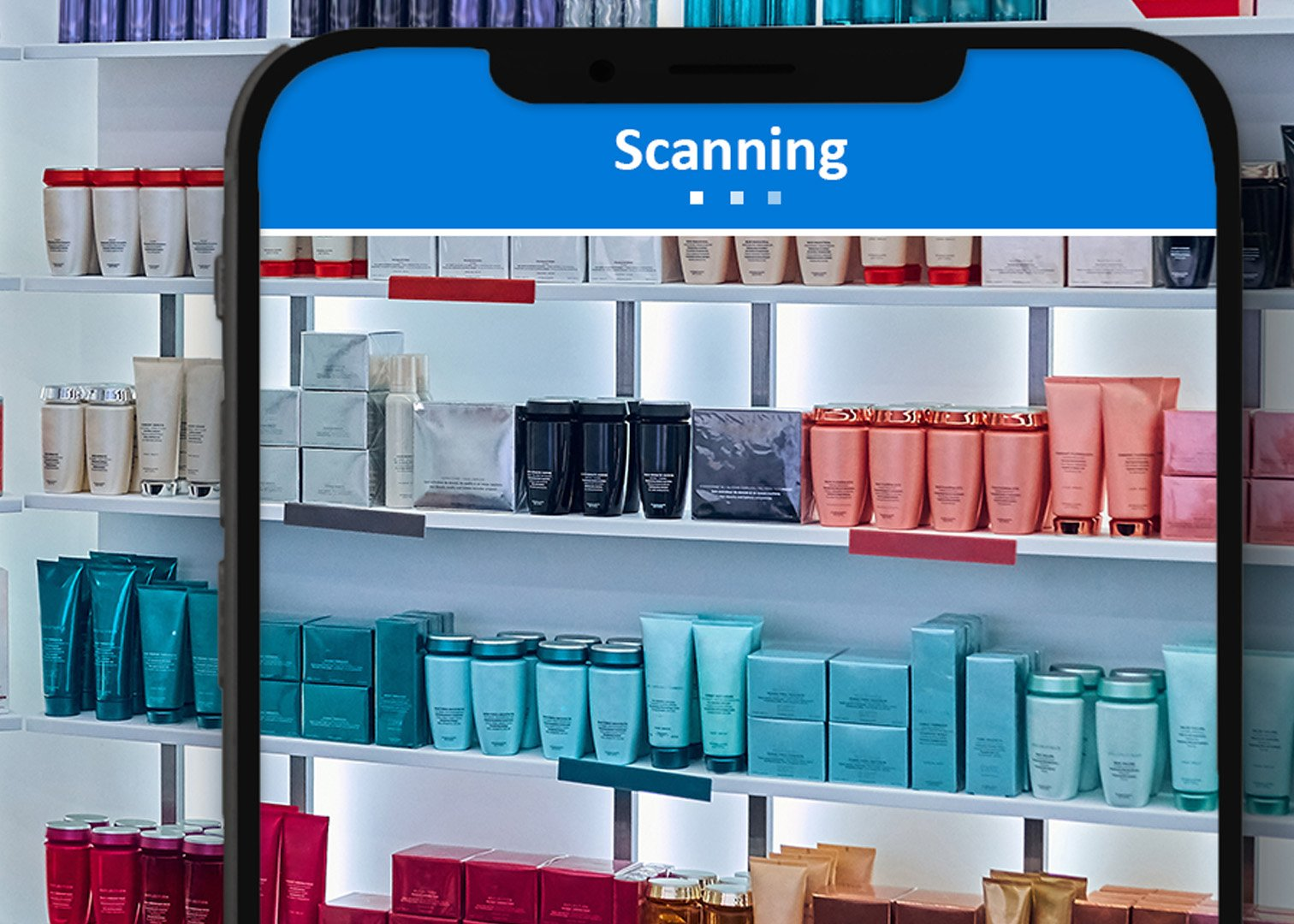 Power Apps can make retail shelf compliance a reality.